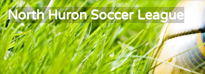 North Huron Soccer League
